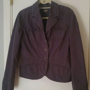 Gray Halogen Jacket